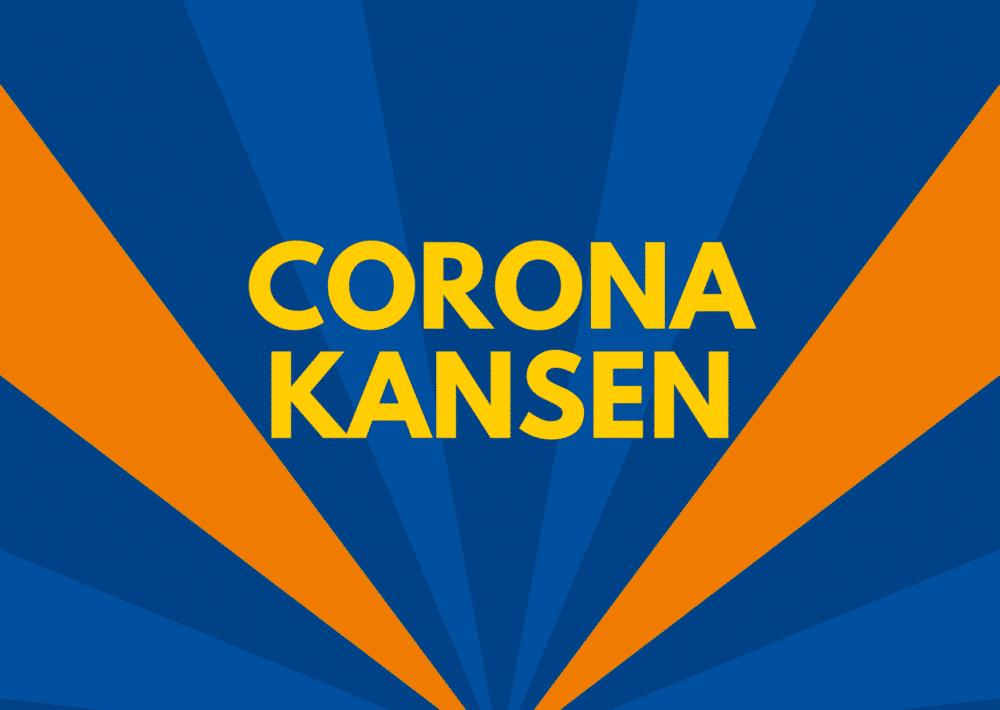 CORONAKANSEN