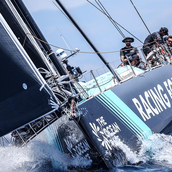ocean race europe